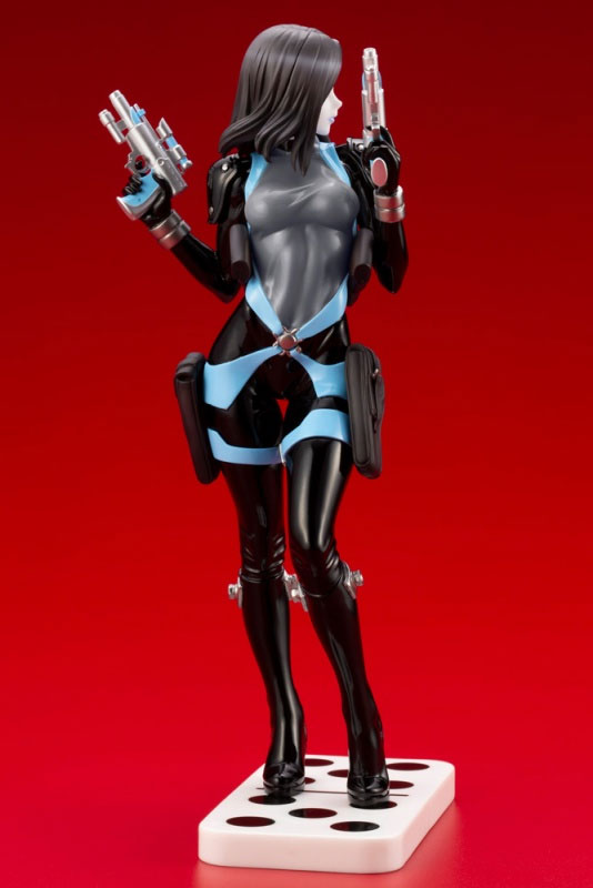MARVEL美少女 ドミノ コトブキヤ フィギュアが予約開始!デッドプールの人形も付属! 0312hobby-domino-IM006