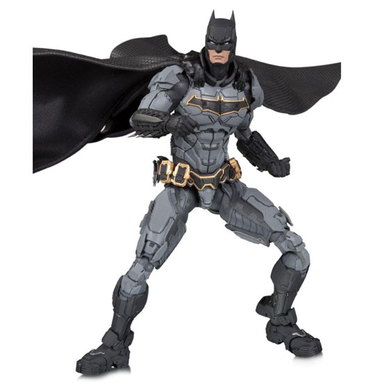 『DCコミックス』 DCプライム/ バットマン DCコレクティブルズ 可動フィギュアが予約開始! 0316hobby-batoman-IM001