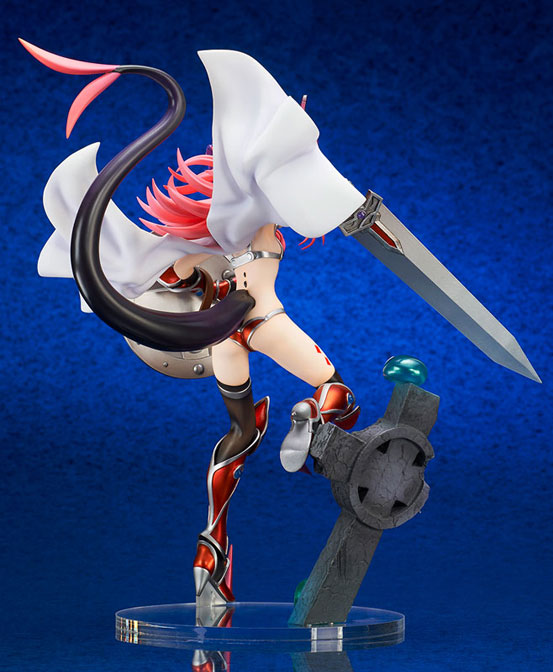 Fate/Grand Order セイバー/エリザベート・バートリー[ブレイブ] キューズQ フィギュアが予約開始! 0329hobby-eri-IM004