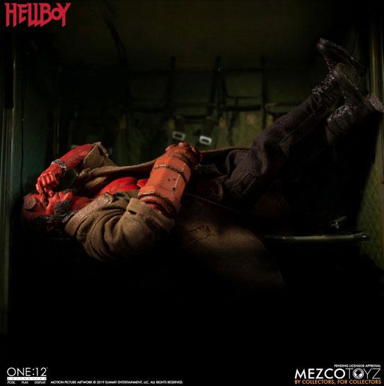 リブート映画版ヘルボーイ!ワン12コレクティブ/ HELLBOY: ヘルボーイ  可動フィギュアが予約開始! 0412hobby-hellboy-IM003