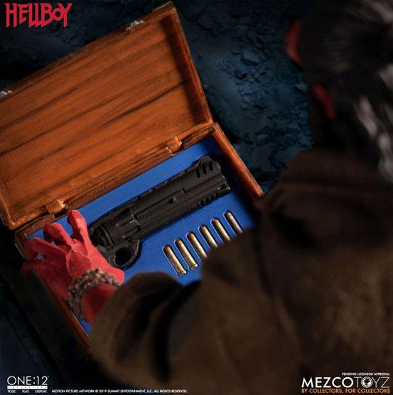 リブート映画版ヘルボーイ!ワン12コレクティブ/ HELLBOY: ヘルボーイ  可動フィギュアが予約開始! 0412hobby-hellboy-IM004