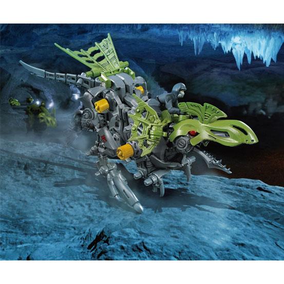 ゾイドワイルド ZW23 ディロフォス が予約開始!ディロフォサウルス種の小型ゾイド! 0415hobby-zoids-IM001
