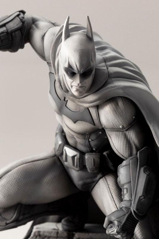 ARTFX+ バットマン アーカムシリーズ 10th Anniversary 限定版 コトブキヤ フィギュアが予約開始! 0507hobby-batman-IM001