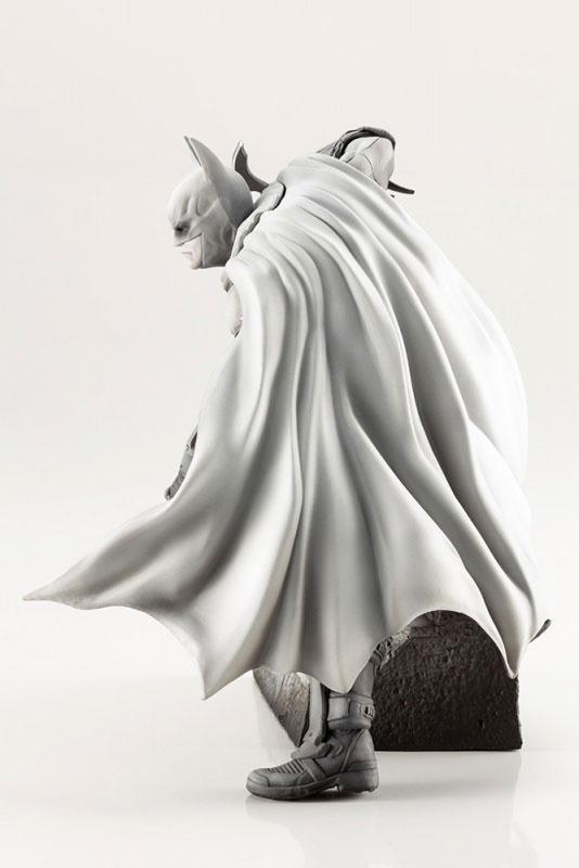 ARTFX+ バットマン アーカムシリーズ 10th Anniversary 限定版 コトブキヤ フィギュアが予約開始! 0507hobby-batman-IM003