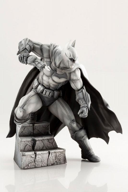 ARTFX+ バットマン アーカムシリーズ 10th Anniversary 限定版 コトブキヤ フィギュアが予約開始! 0507hobby-batman-IM005