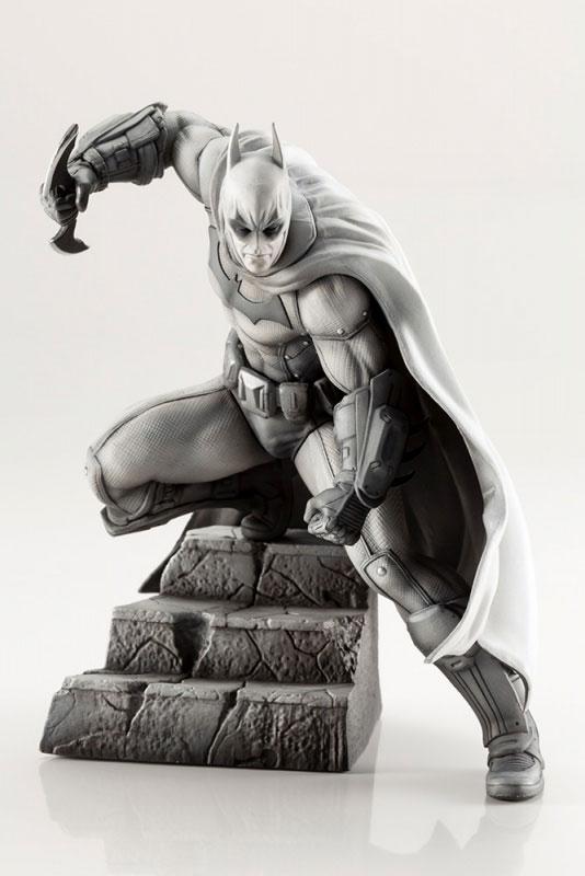 ARTFX+ バットマン アーカムシリーズ 10th Anniversary 限定版 コトブキヤ フィギュアが予約開始! 0507hobby-batman-IM006