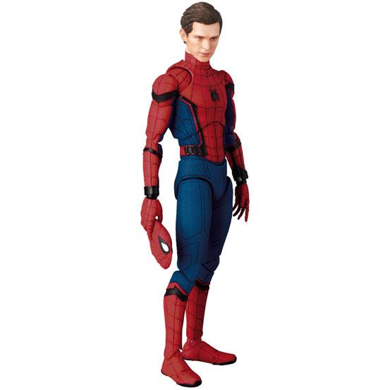 マフェックス No.103 MAFEX SPIDER-MAN(HOMECOMMING Ver.1.5) 可動フィギュアが予約開始! 0510hobby-spaidy-IM003