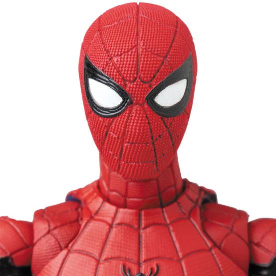 マフェックス No.103 MAFEX SPIDER-MAN(HOMECOMMING Ver.1.5) 可動フィギュアが予約開始! 0510hobby-spaidy-IM004