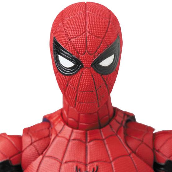 マフェックス No.103 MAFEX SPIDER-MAN(HOMECOMMING Ver.1.5) 可動フィギュアが予約開始! 0510hobby-spaidy-IM005
