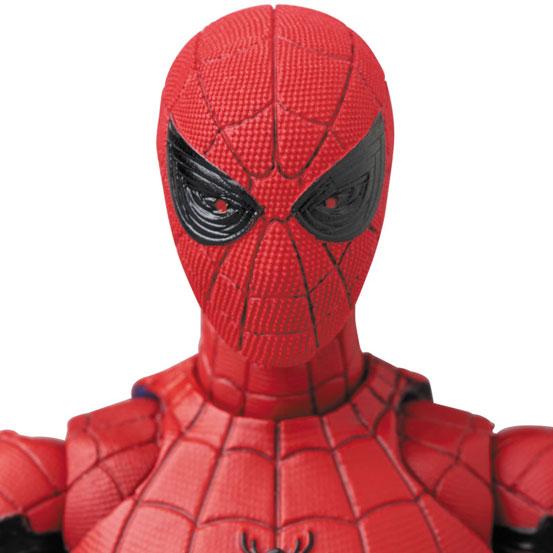マフェックス No.103 MAFEX SPIDER-MAN(HOMECOMMING Ver.1.5) 可動フィギュアが予約開始! 0510hobby-spaidy-IM006
