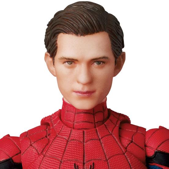 マフェックス No.103 MAFEX SPIDER-MAN(HOMECOMMING Ver.1.5) 可動フィギュアが予約開始! 0510hobby-spaidy-IM007