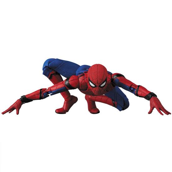 マフェックス No.103 MAFEX SPIDER-MAN(HOMECOMMING Ver.1.5) 可動フィギュアが予約開始! 0510hobby-spaidy-IM008