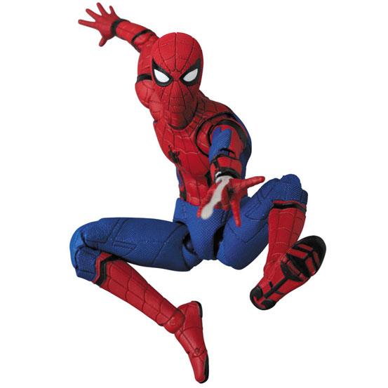 マフェックス No.103 MAFEX SPIDER-MAN(HOMECOMMING Ver.1.5) 可動フィギュアが予約開始! 0510hobby-spaidy-IM009