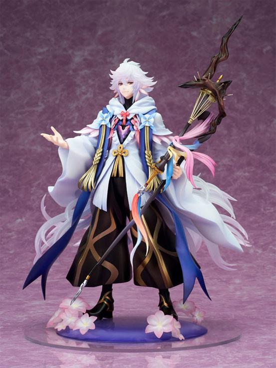 Fate/Grand Order「キャスター/マーリン」アルタイル フィギュアが一部店舗限定で予約開始! 0522hobby-marin-IM001