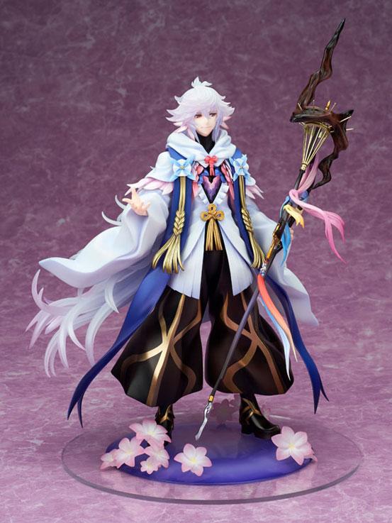 Fate/Grand Order「キャスター/マーリン」アルタイル フィギュアが一部店舗限定で予約開始! 0522hobby-marin-IM003