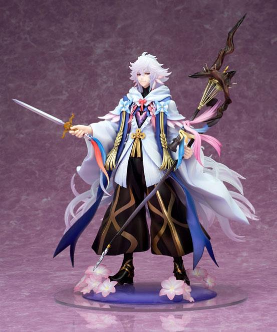 Fate/Grand Order「キャスター/マーリン」アルタイル フィギュアが一部店舗限定で予約開始! 0522hobby-marin-IM006