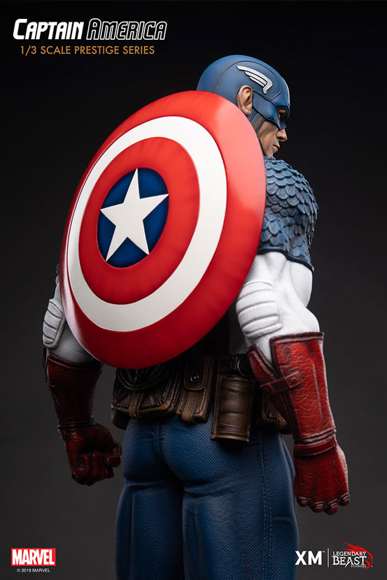 プレステージ・シリーズ「キャプテン・アメリカ」XMスタジオ 1/3スケール・スタチューがトイサピエンス限定で予約開始! 0523hobby-cap-IM003
