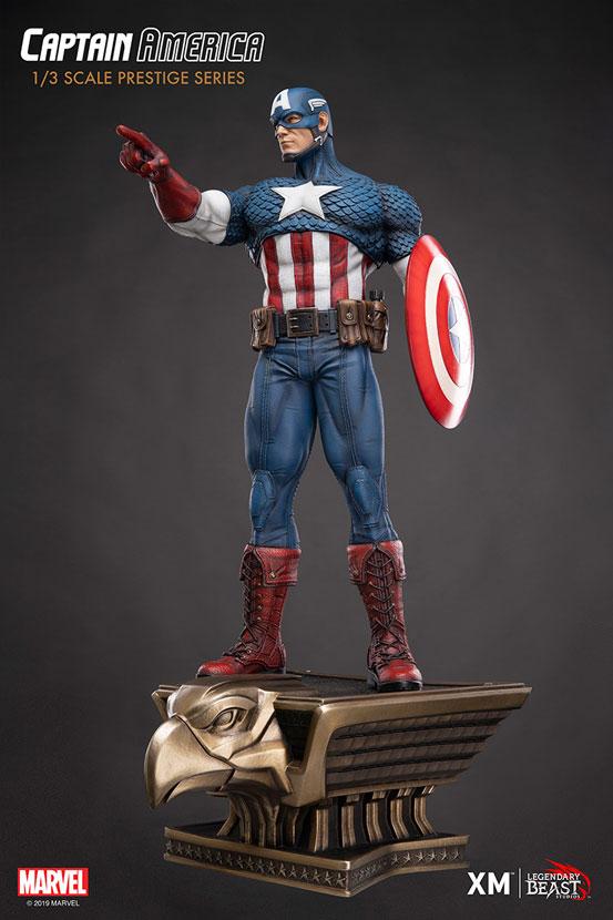 プレステージ・シリーズ「キャプテン・アメリカ」XMスタジオ 1/3スケール・スタチューがトイサピエンス限定で予約開始! 0523hobby-cap-IM007
