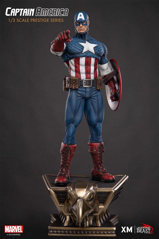 プレステージ・シリーズ「キャプテン・アメリカ」XMスタジオ 1/3スケール・スタチューがトイサピエンス限定で予約開始! 0523hobby-cap-IM008