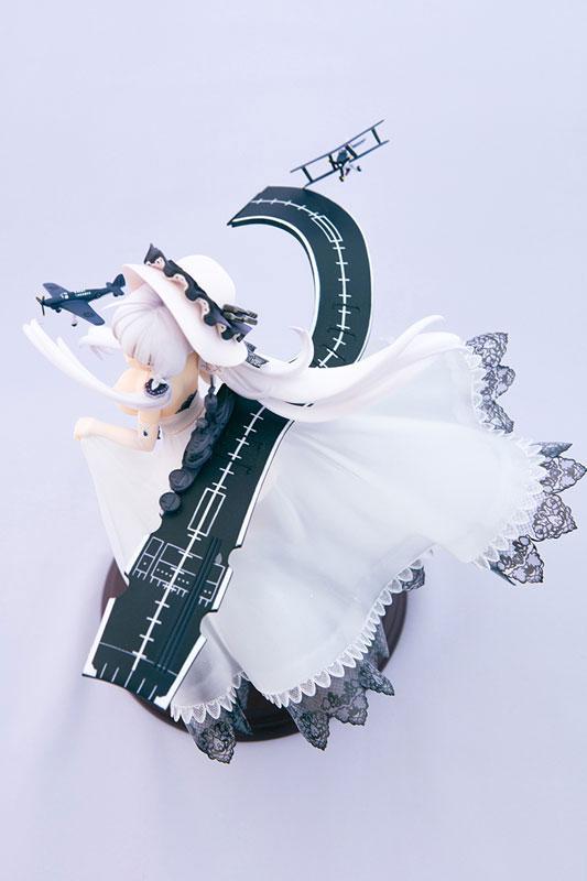 【入荷】アズールレーン イラストリアス わんだらー フィギュアが登場!キュートな顔立ちとボリュームのあるプロポーションが魅力的! 0523hobby-irasut-IM003