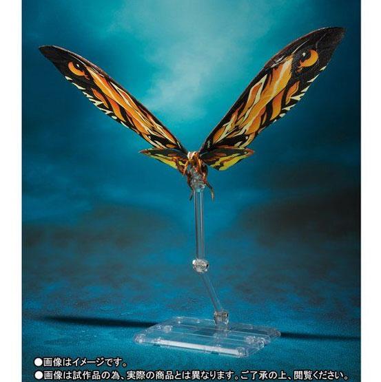 S.H.MonsterArts モスラ(2019)&ラドン(2019) がプレバン限定で予約開始! 0530hobby-godzilla-IM004