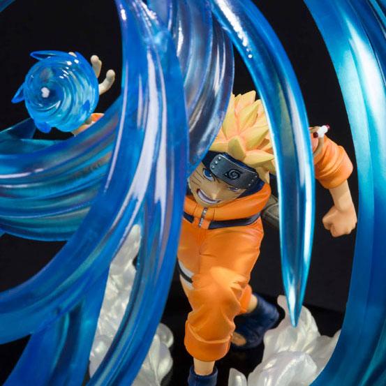 フィギュアーツZERO うずまきナルト 絆Relation「ナルト 螺旋丸」「自来也」「綱手」が予約開始! 0603hobby-naruto-IM003