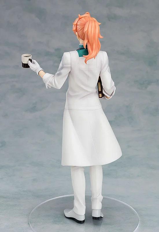Fate/Grand Order「ロマニ・アーキマン」オランジュ フィギュアが予約開始!オリジナルポーズで立体化! 0604hobby-romani-IM002