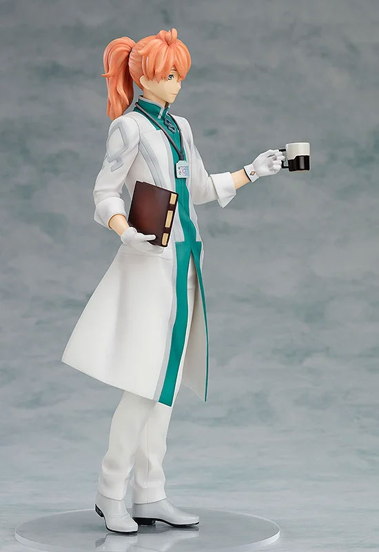 Fate/Grand Order「ロマニ・アーキマン」オランジュ フィギュアが予約開始!オリジナルポーズで立体化! 0604hobby-romani-IM003