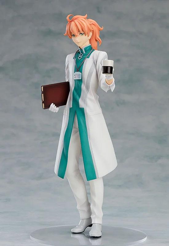 Fate/Grand Order「ロマニ・アーキマン」オランジュ フィギュアが予約開始!オリジナルポーズで立体化! 0604hobby-romani-IM005