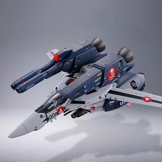 DX超合金 劇場版VF-1対応ストライク/スーパーパーツセット がプレバン限定で予約開始! 0605hobby-DXstrike-IM006