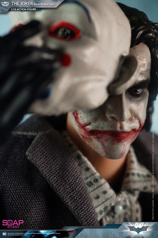 ダークナイト 1/12 アクションフィギュア「ジョーカー 銀行強盗 Ver.」ソープスタジオが予約開始! 0612hobby-joker-IM006