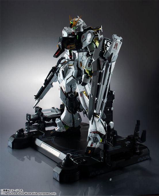METAL STRUCTURE 解体匠機「RX-93 νガンダム」が予約開始!総パーツ数2,000から構成! 0613hobby-newgundam-IM001