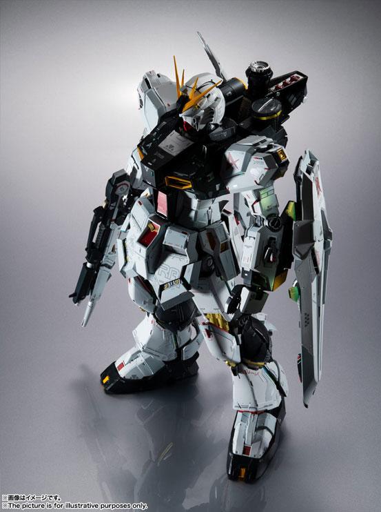 METAL STRUCTURE 解体匠機「RX-93 νガンダム」が予約開始!総パーツ数2,000から構成! 0613hobby-newgundam-IM002