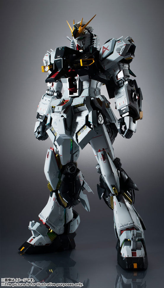 METAL STRUCTURE 解体匠機「RX-93 νガンダム」が予約開始!総パーツ数2,000から構成! 0613hobby-newgundam-IM004