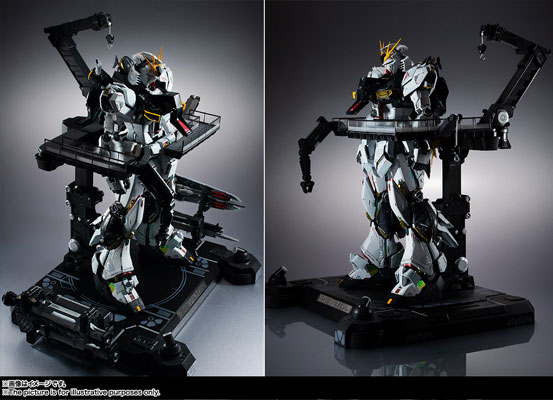 METAL STRUCTURE 解体匠機「RX-93 νガンダム」が予約開始!総パーツ数2,000から構成! 0613hobby-newgundam-IM006