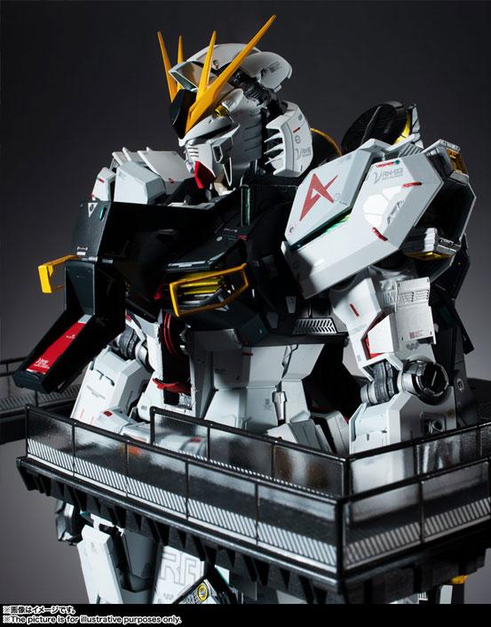 METAL STRUCTURE 解体匠機「RX-93 νガンダム」が予約開始!総パーツ数2,000から構成! 0613hobby-newgundam-IM008