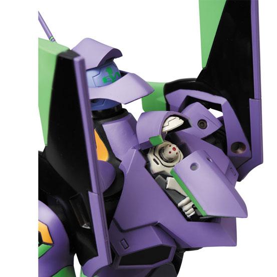 リアルアクションヒーローズ No.783 RAH NEO「エヴァンゲリオン初号機〈新塗装版〉」可動フィギュアが予約開始! 0624hobby-RAH-eva-IM002