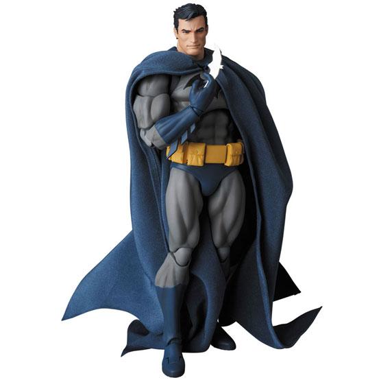 """マフェックス No.105 MAFEX BATMAN """"HUSH"""" 可動フィギュアが予約開始!マッシブなボディを完全再現! 0624hobby-batman-IM002"""