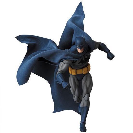 """マフェックス No.105 MAFEX BATMAN """"HUSH"""" 可動フィギュアが予約開始!マッシブなボディを完全再現! 0624hobby-batman-IM004"""
