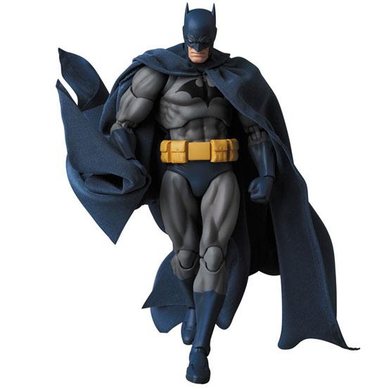 """マフェックス No.105 MAFEX BATMAN """"HUSH"""" 可動フィギュアが予約開始!マッシブなボディを完全再現! 0624hobby-batman-IM005"""