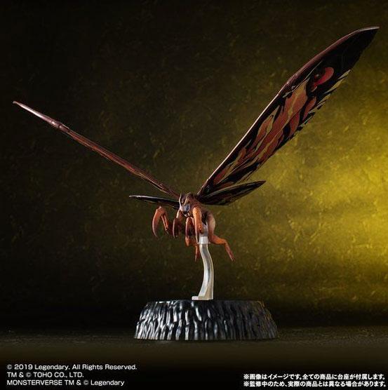 HG D+ EX01 モスラ&ラドン&モスラ幼虫セット がプレバン限定で予約開始!ラドンは全幅約45cmのド迫力サイズ! 0628hobby-godzila-IM006