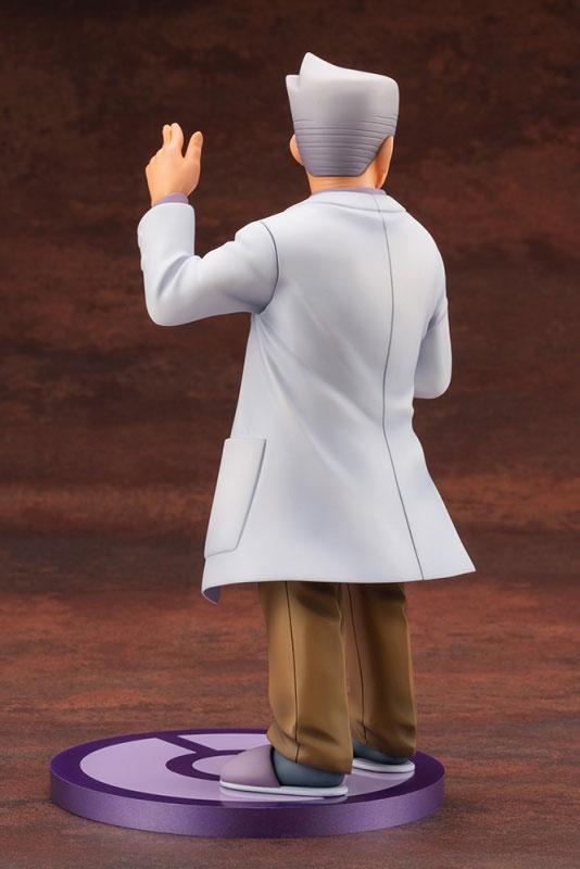 ARTFX J『ポケットモンスター』「オーキド博士 with フシギダネ」コトブキヤ フィギュアが予約開始! 0702hobby-o-kido-IM003