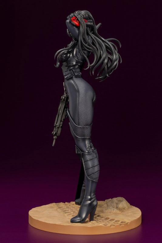 G.I. JOE美少女「バロネス」コトブキヤ フィギュアが予約開始!ピッチリとしたボディスーツ姿が魅力的! 0711hobby-GIJOE-IM004