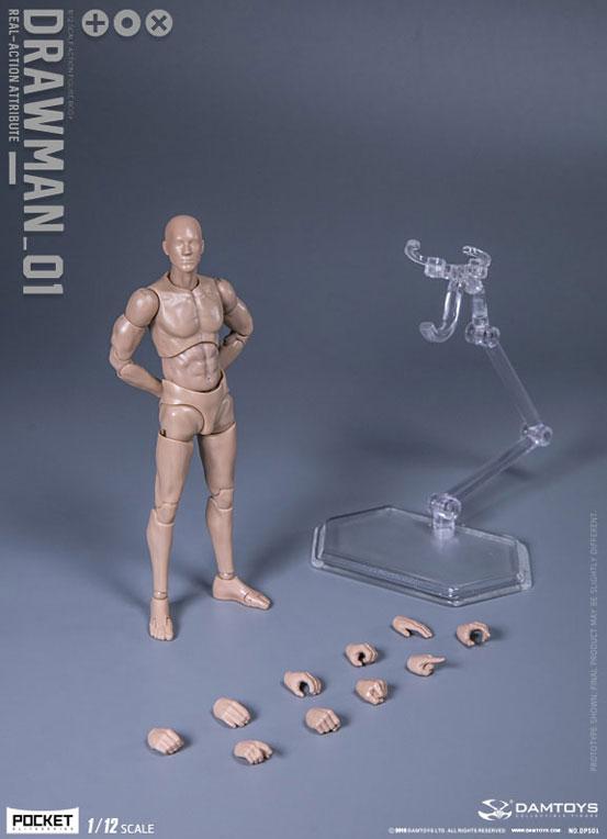 DAMTOYS「テストマン」「ドローマン」1/12 アクションフィギュアが予約開始! 0711hobby-damtoys-IM001
