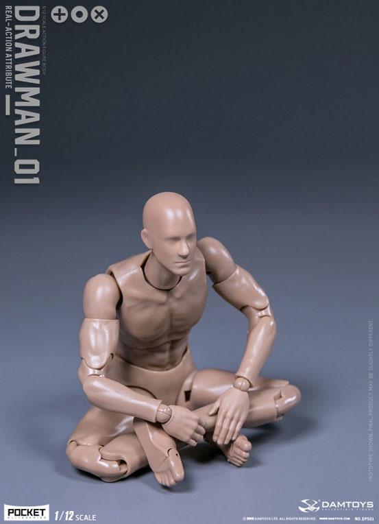 DAMTOYS「テストマン」「ドローマン」1/12 アクションフィギュアが予約開始! 0711hobby-damtoys-IM002