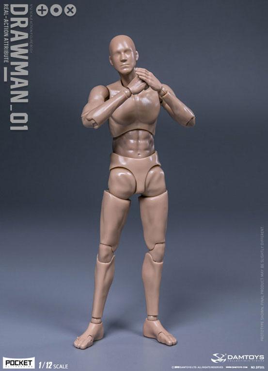 DAMTOYS「テストマン」「ドローマン」1/12 アクションフィギュアが予約開始! 0711hobby-damtoys-IM003