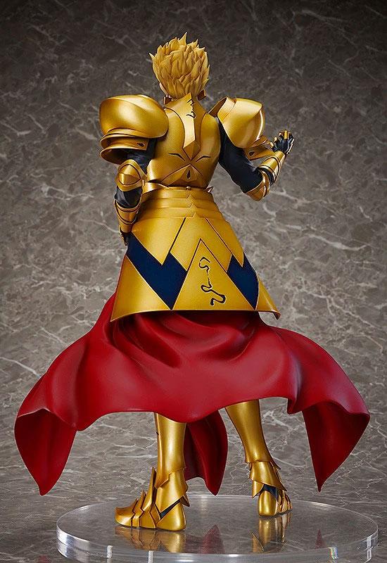 Fate/Grand Order アーチャー/ギルガメッシュ フリーイング フィギュアが予約開始! 0731hobby-gil-IM02