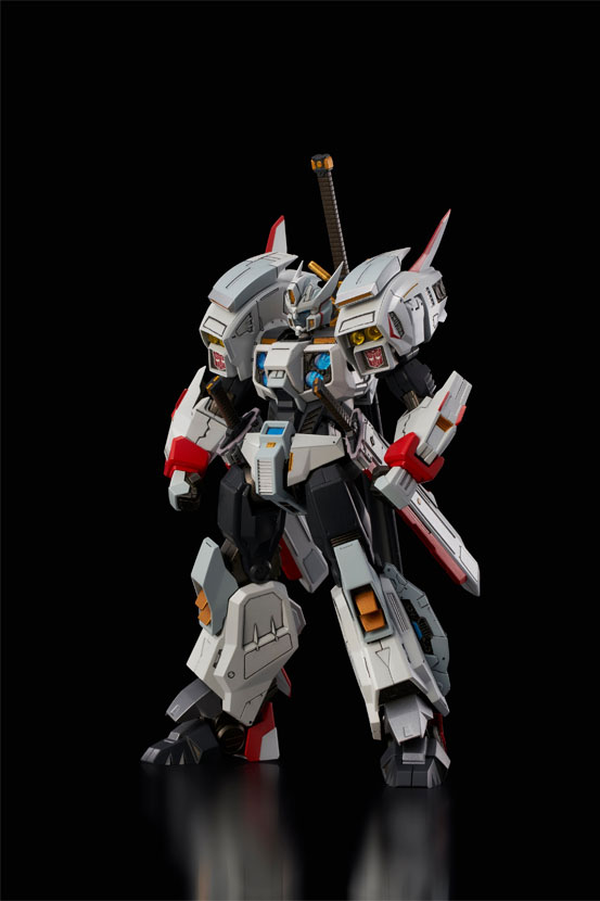【在庫あり】風雷模型 Drift/ドリフト Flame Toys プラモデルが登場! 0803hobby-drift-IM001