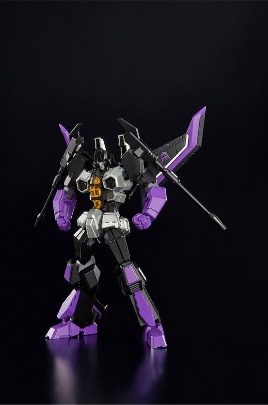 【入荷】風雷模型[Furai Model]「Skywarp/スカイワープ」Flame Toys プラモデルが登場! 0803hobby-skywarp-IM001