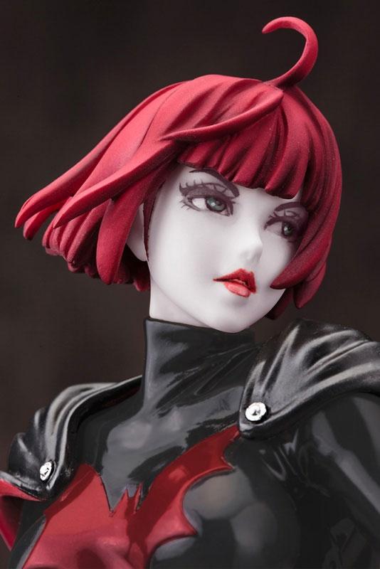DC COMICS美少女「バットウーマン 2nd Edition」コトブキヤ フィギュアが予約開始! 0808hobby-batwoman-IM001